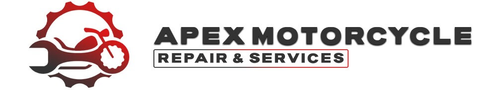 apex motorcycle repair and services logo